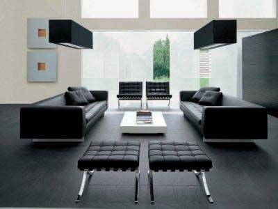 Contemporary Furniture Company on Modern Furniture For Decoration